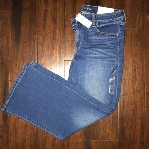 "American Eagle ""Favorite Boyfriend"" Jeans 12X-SHRT"